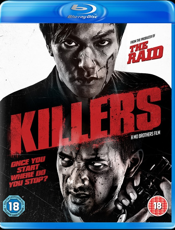 Indonesian Killers Arriving in the UK Soon!