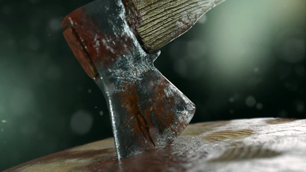 Sony Teases Horror Hell Ahead of GamesCom