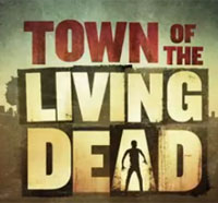 Get Your First Look at Syfy's Town of the Living Dead