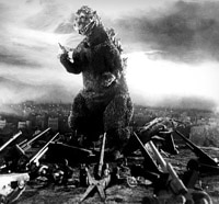 Original Godzilla Getting 4K Restoration