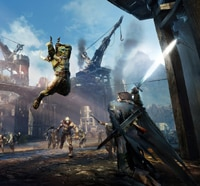 Meet Rattbag in Shadow of Mordor's New Trailer