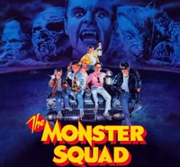 Remake of The Monster Squad Falls Completely Off the Platinum Dunes Radar