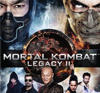 Second Season of Mortal Kombat: Legacy Delivers Home Video Fatality