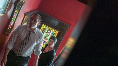 Destination America's Ghost Stalkers Searches for Answers About the Afterlife
