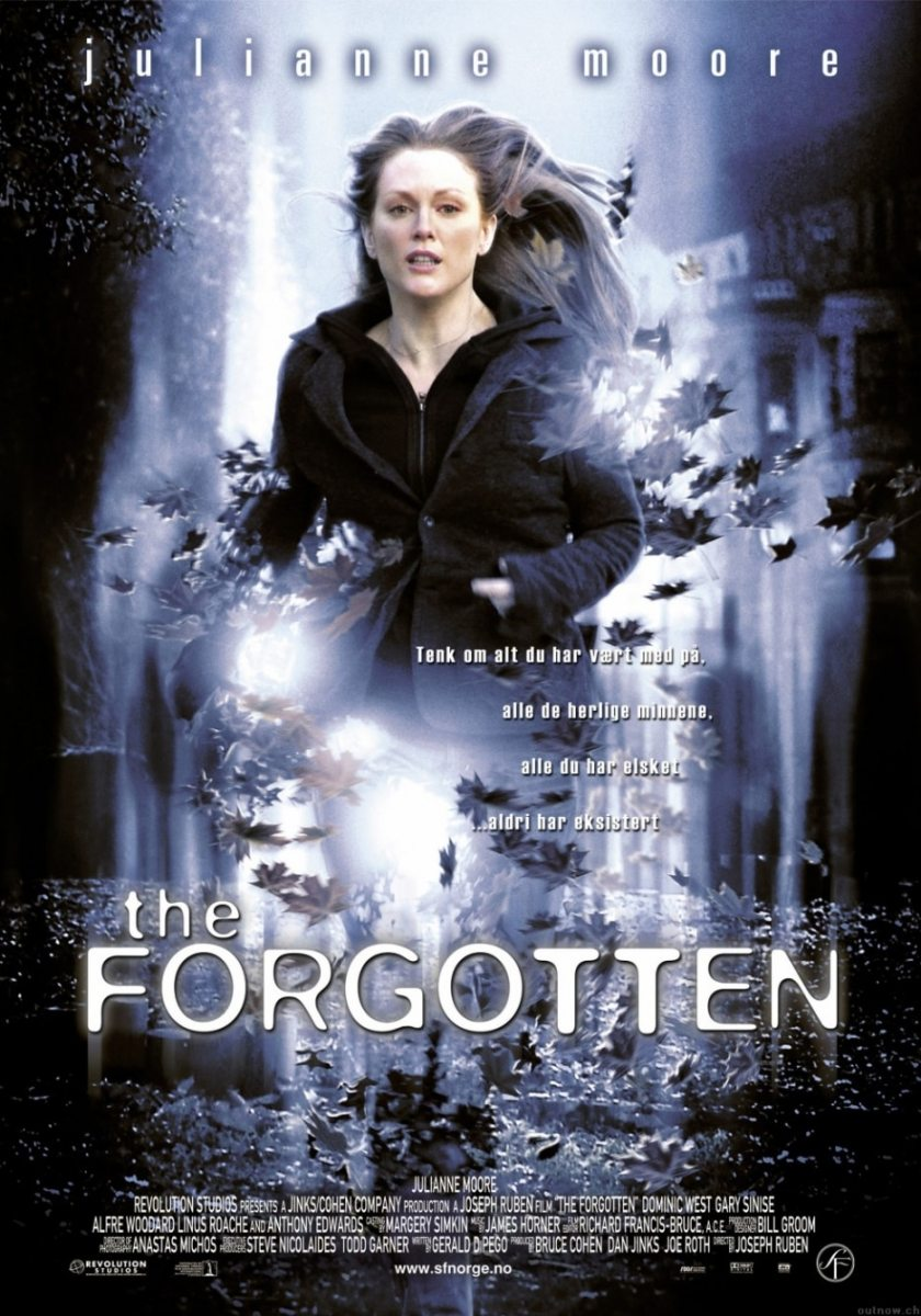 10 Things You May have Forgotten about The Forgotten on its 10th Anniversary
