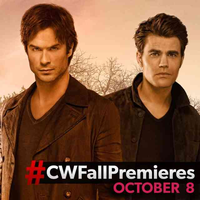 TVDS7 - New Promos for The Vampire Diaries Season 7 and The Originals Season 3