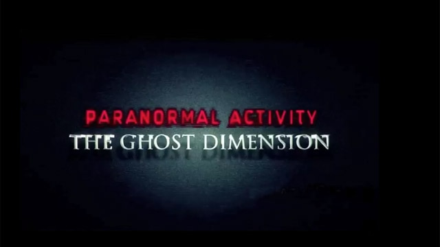 Paranormal Activity: The Ghost Dimension (2015) Hindi Dubbed Full Movie