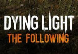 Dying Light- The Following logo (1)