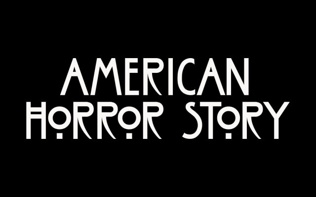 american horror story logo - Lady Gaga Returning for American Horror Story Season 6; Angela Bassett Directing an Episode