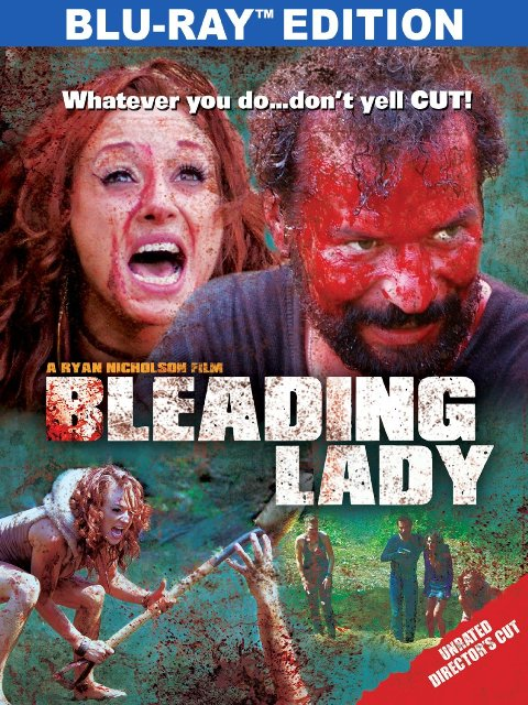 Bleading Lady (2011)