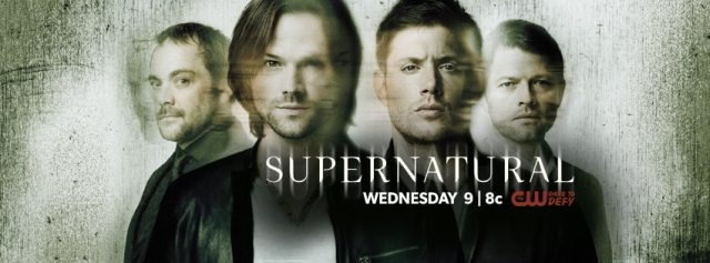 supernaturalseason11wedbanner - Extended Promo for Supernatural's Return on January 20th with Episode 11.10 - The Devil in the Details