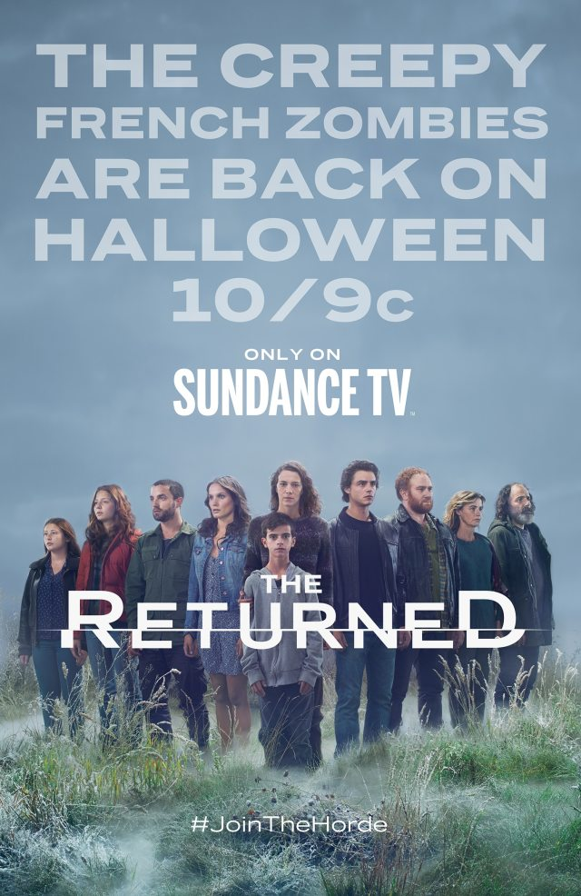 thereturnedseason2new - Another Teaser and Clip from The Returned Episode 2.01 - The Child