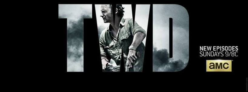 twds6 sundaybanner - The Walking Dead to Return for a Seventh Season Along with Talking Dead