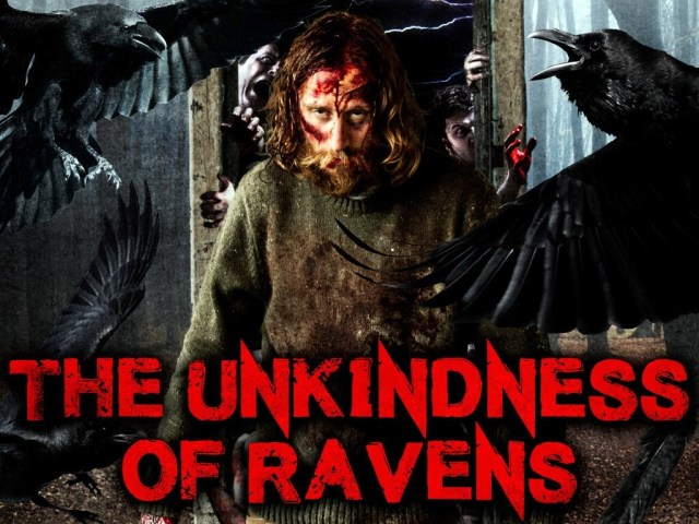 The Unkindness of Ravens (1)