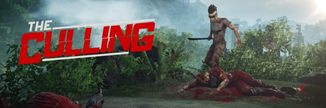 a first look at survival game the culling dread central