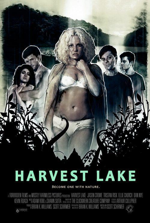 Harvest Lake - Today on VOD: Harvest Lake and High-Rise
