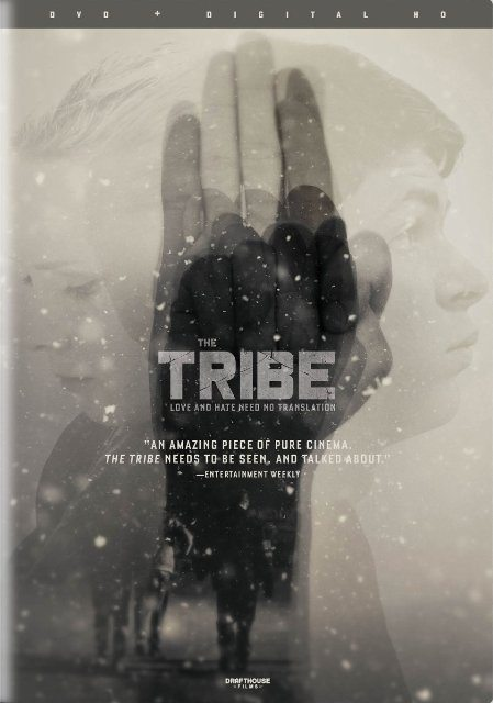 Tribe, The (2015)
