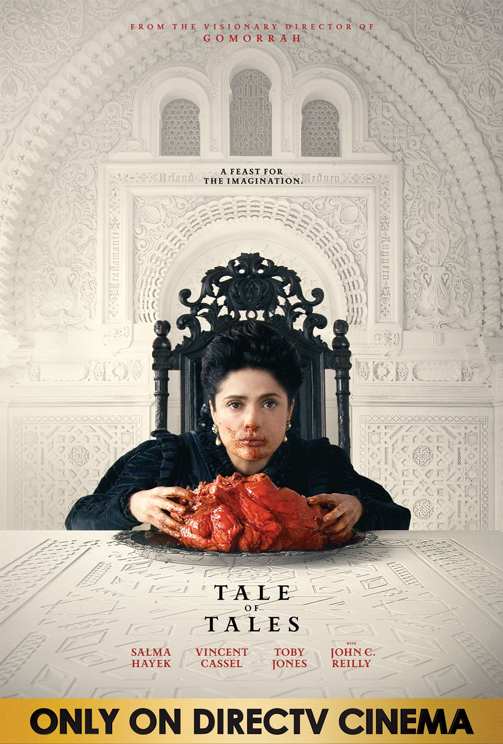tale of tales.jpg?zoom=1 - The Old Man Tells a Tale of Tales in a New Clip