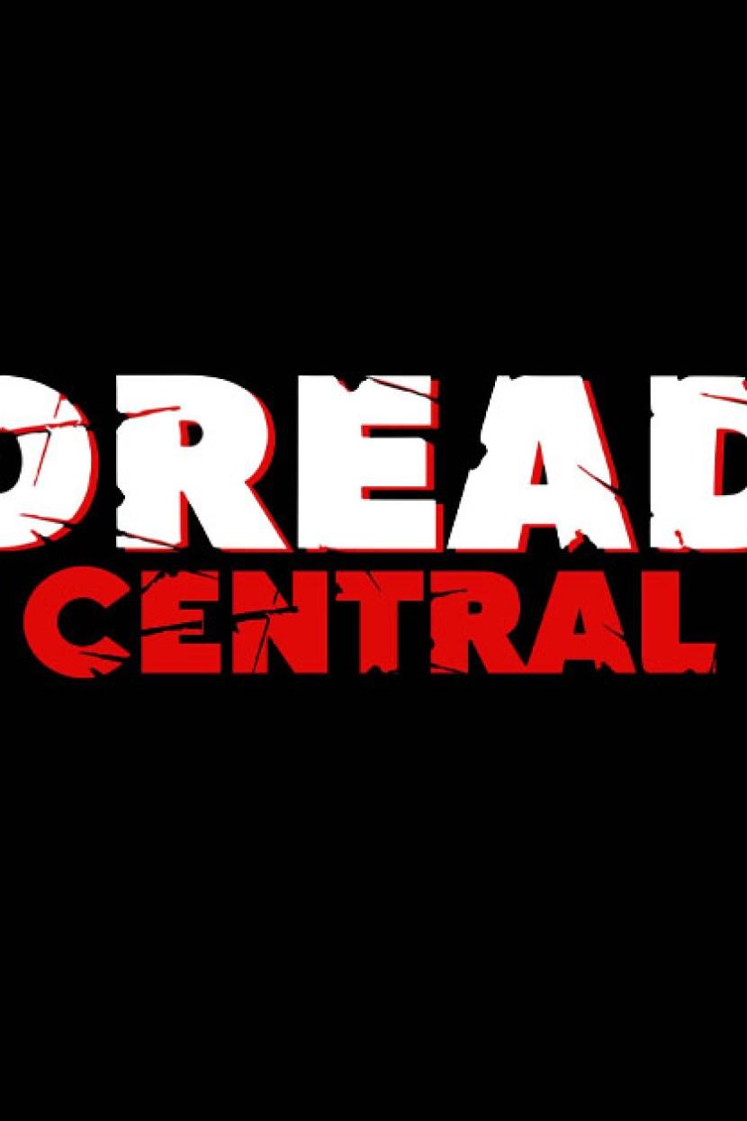 Ash Vs Evil Dead Comic Con