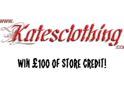 Kates Clothing Giveaway Featured