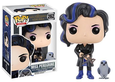 Funko Miss Peregrines Home for Peculiar Children