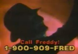 1 900 FRED