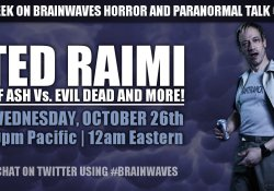 Brainwaves Ted Raimi
