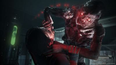 The Evil Within 2 Gets a Maniacal Launch Trailer - Dread Central