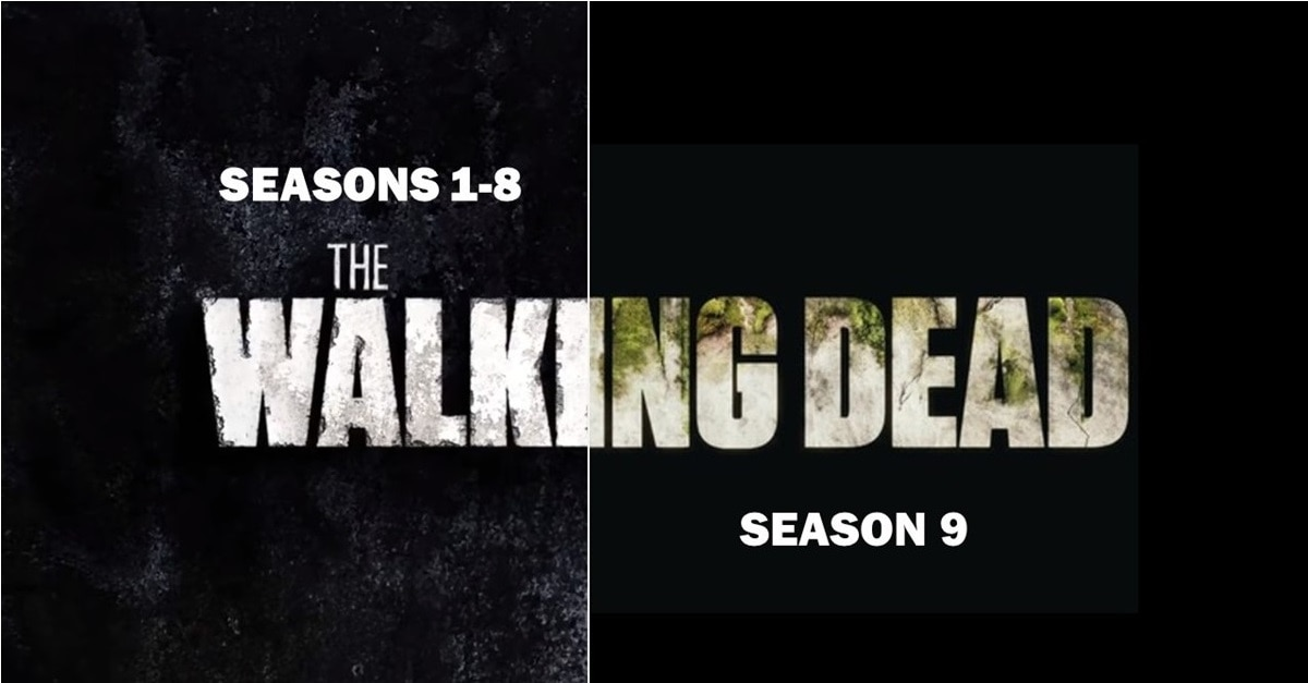 New Showrunner Explains Meaning Behind New THE WALKING DEAD Title - title picture