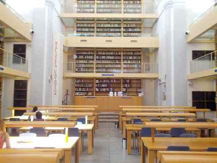 Trinitarios Biblioteca (4)