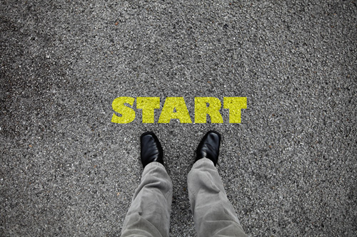 The First Step For Achieving Your Goals Dream Achievers
