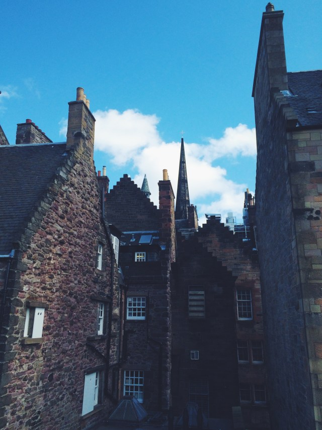 Edinburgh, Old Town