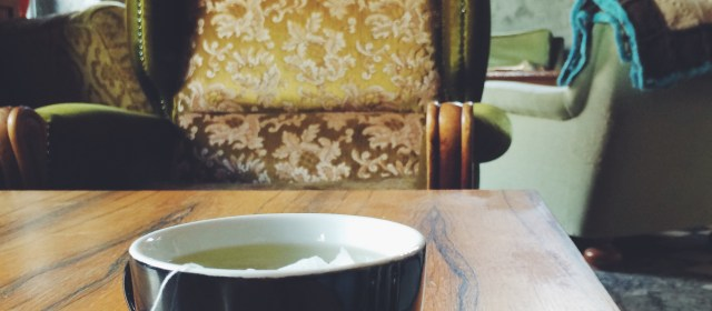 Cozy Scandinavian Coffee Shops