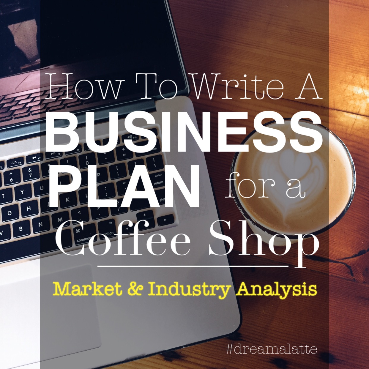 Coffee shop business plan market industry analysis for Coffee business