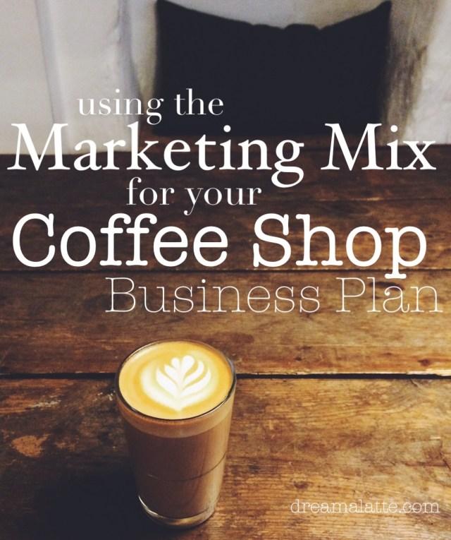 marketing-mix-coffee-shop