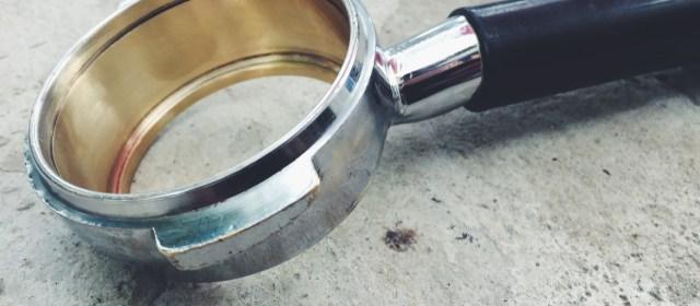 How to Make a Bottomless Portafilter