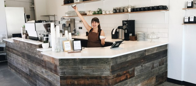 Starting A Coffee Shop: A Goal Fulfilled