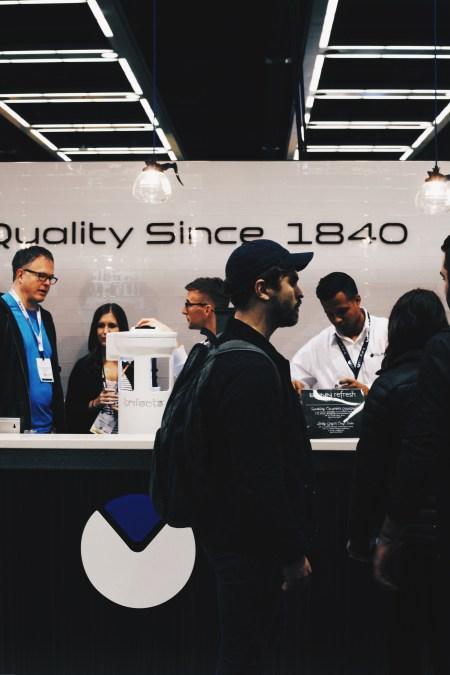 Specialty Coffee Expo 2017