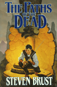 Paths of the Dead cover