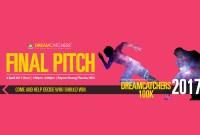 Final Pitch of DreamCatchers 100K 2017