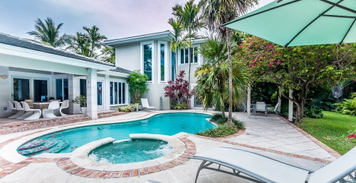 Medium Of Houses For Rent In Miami