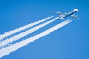 social media airlines