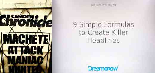 create killer headlines