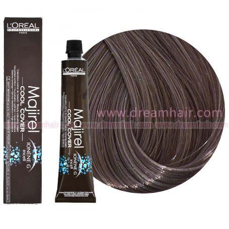 Loreal Majirel Cool Cover 711 - Loreal Majirel - Permanent Hair