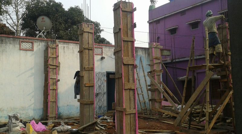 What is Formwork?