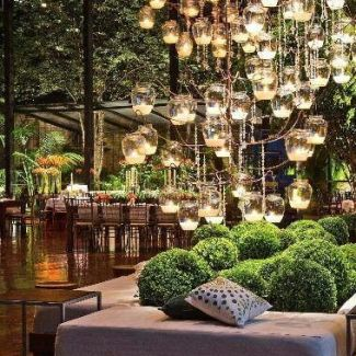 My Top 5 Fave Chandeliers of the month