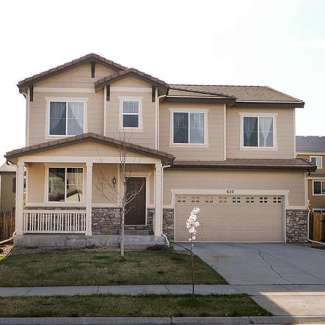 SOLD IN CANYON CREEK 620 Mathews Way, Erie 80516