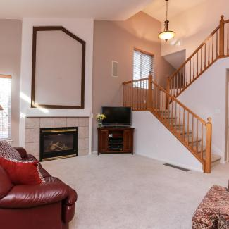 SOLD IN INDIGO HILLS 432 W English Sparrow Drive, Highlands Ranch 80129
