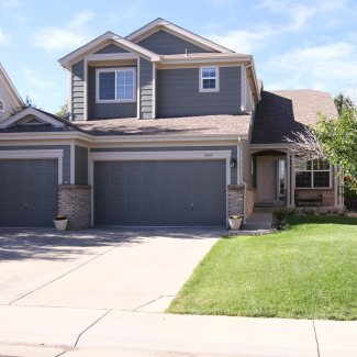 SOLD IN WILLOW TRACE 4557 S Ireland St, Aurora 80015