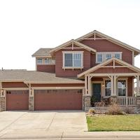 SOLD IN CHATFIELD FARMS 10614 Kicking Horse Dr, Littleton 80125